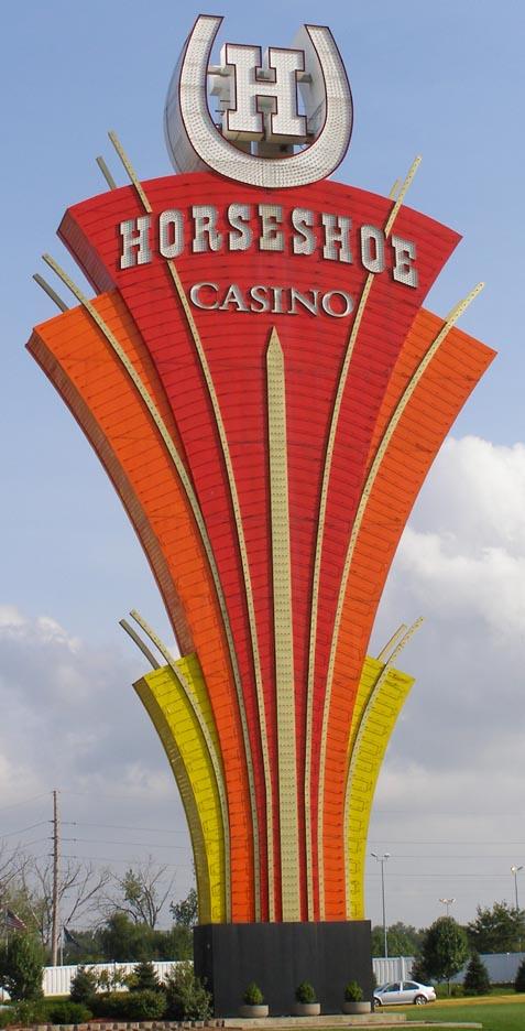 Horseshoe casino in elizabeth in 666 gambling