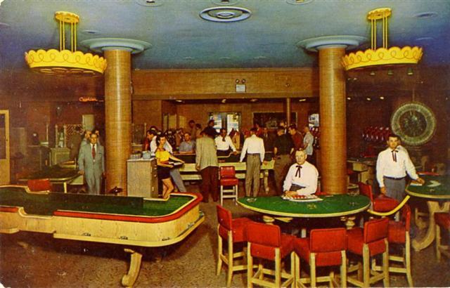 restaurante spot lxi do casino lisboa