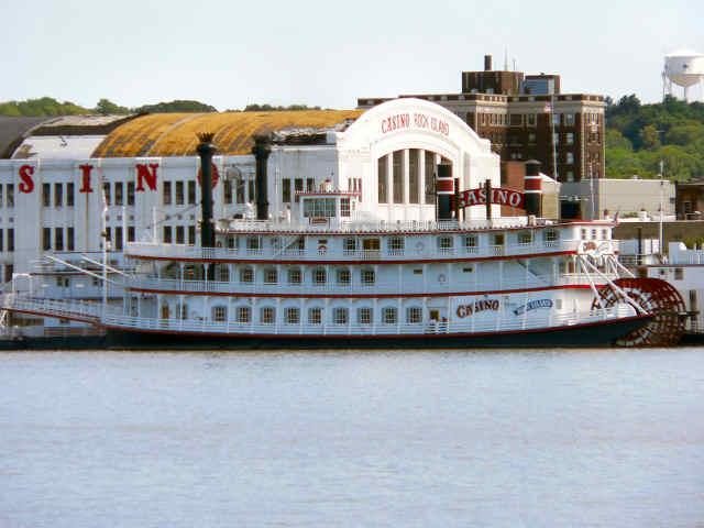 Riverboat gambling rock island san juan marriott and stellaris casino oceanfront in puerto rico