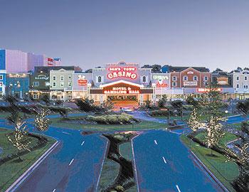 Tunica casinos to close