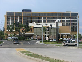 Treasure bay casino biloxi ms rooms